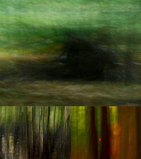 The Blink - Dusk Images