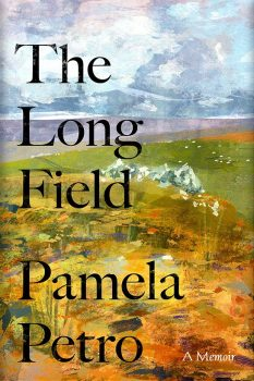 The Long Field - book cover