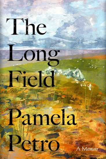 The Long Field book cover